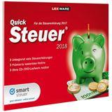Lexware QuickSteuer 2018 FFP BOX