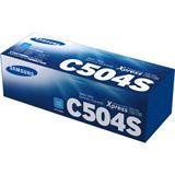 Samsung CLT-C504S Toner cyan