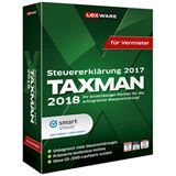 Lexware TAXMAN 2018 Vermieter