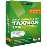 Lexware TAXMAN 2018 Rentner/Pensionäre