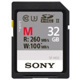 32GB Sony UHS-II Memory Card
