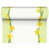 """PAPSTAR Oster-Tischläufer """"Spring Blossoms"""""""