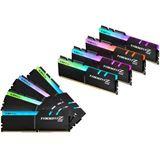 128GB G.Skill Trident Z RGB DDR4-2933 DIMM CL14 Octa Kit