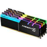 32GB G.Skill Trident Z RGB für AMD Ryzen DDR4-2400 DIMM CL15