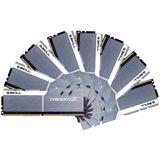128GB G.Skill Trident Z silber/weiß DDR4-3466 DIMM CL16 Octa Kit