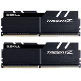 16GB G.Skill Trident Z schwarz DDR4-4500 DIMM CL19 Dual Kit