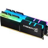 32GB G.Skill Trident Z RGB DDR4-3866 DIMM CL18 Dual Kit