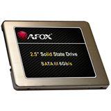 """120GB AFOX 2.5"""" (6.4cm) SATA 6Gb/s TLC (AFSN71BW120G)"""