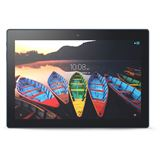 "10,1""(25,65cm) Lenovo TAB3 10 Plus Tablet TB3-X70F Full"