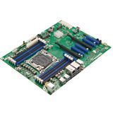 Fujitsu D3598-B Intel C422 So.2066 Quad Channel DDR4 ATX Retail