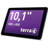 "10,1"" (25.65cm) Terra Wortmann Pad 1004 ( 1 GB, 16 GB, LTE,"