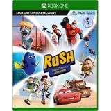 Microsoft Xbox One Rush Standard Edition