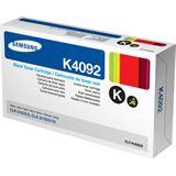 Samsung CLP-310 Toner BLACK CLT-K4092S/ELS - 1500S, Kapazität: