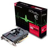 2GB Sapphire Radeon RX 550 Pulse Aktiv PCIe 3.0 x16 (Lite Retail)