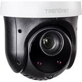 TrendNet IPCam In/Outdoor 2MP 1080P PoE+ IR Speed Dome 4,7 - 94 mm