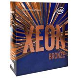 Intel Xeon Bronze 3104 6x 1.70GHz So.3647 BOX