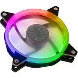 Akasa Vegas R7 LED Lüfter, RGB 120mm