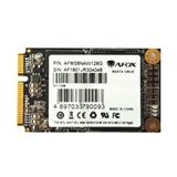128GB AFOX SSD M.2 2280 SATA 6Gb/s TLC NAND (AFMS6NAW128G)