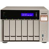 QNAP NAS TVS-673e-4G 6 Bay