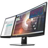 """34"""" (86,36cm) Dell P3418HW schwarz 2560x1080 1xDisplayPort / 1x"""