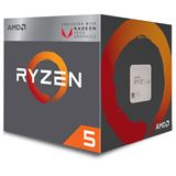 AMD Ryzen 5 2400G 4x 3.60GHz So.AM4 BOX