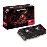 8GB PowerColor Radeon RX 570 Red Dragon Aktiv PCIe 3.0 x16 (Retail)