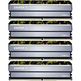 64GB G.Skill SniperX Digital Camouflage DDR4-2400 DIMM CL17 Quad Kit