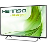 "39.5"" (100,33cm) HannsG HL 407 UPB schwarz 1920x1080 2xHDMI 1.4"