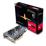 8GB Sapphire Radeon RX 570 Pulse Aktiv PCIe 3.0 x16 (Lite Retail)