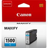 CANON Tinte PGI-1500C cyan