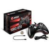 MSI GAMEPAD Force GC20 USB/2 Vib. Motors retail