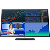 "43"" (109,22cm) HP Z Display Z43 schwarz 3840x2160 1xDisplayPort"