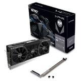 8GB Sapphire Radeon RX Vega 56 Nitro+ Aktiv PCIe 3.0 x16 (Full Retail)
