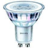 Philips Corepro LEDspot 4.6-50W 840 36D Kopfspiegel GU10 A++
