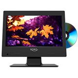 "12.5"" (31,75cm) XORO PTC 1250 HD ready LCD DVB-T / DVB-T2"