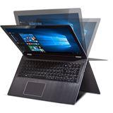 "Notebook 15.6""(39.62cm) Terra MOBILE 360-15"