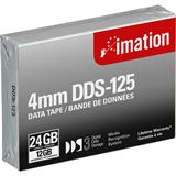 IMATION DDS-3 Cartridge 4mm/125m 12/24GB