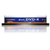 Verbatim DVD-R 1.4 GB bedruckbar 10er Spindel (43573)
