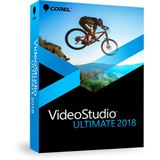 Corel Videostudio 2018 Ultimate
