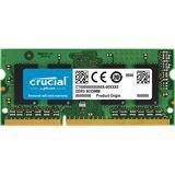 Crucial 4GB DDR3L 1600 MT/S (PC3-12800