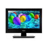 """13.3"""" (33,78cm) XORO PTL 1330 Full HD LCD DVB-C / DVB-S2 / DVB-T2"""