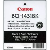 Canon Tinte BCI-1431BK 8963A001 schwarz