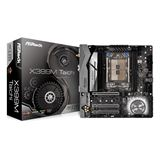 ASRock X399M Taichi AMD X399 So.TR4 Quad Channel DDR4 mATX Retail