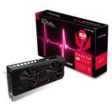8GB Sapphire Radeon RX Vega 56 Pulse Aktiv PCIe 3.0 x16 (Full Retail)