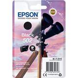 EPSON Tinte 4.6ml schwarz