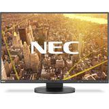 "24"" (60,96cm) NEC MultiSync EA245WMi schwarz 1920x1200"