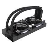 Antec Liquid Cooling System KUHLER K240 Flüssigkühlung