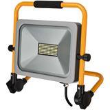brennenstuhl Mobiler Slim LED-Strahler IP54, 50 Watt