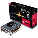 8GB SAPPHIRE Pulse Radeon RX 570 ITX 8G, 8192 MB GDDR5
