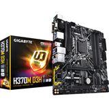 Gigabyte H370M D3H S1151v2 H370/DDR4/ìATX